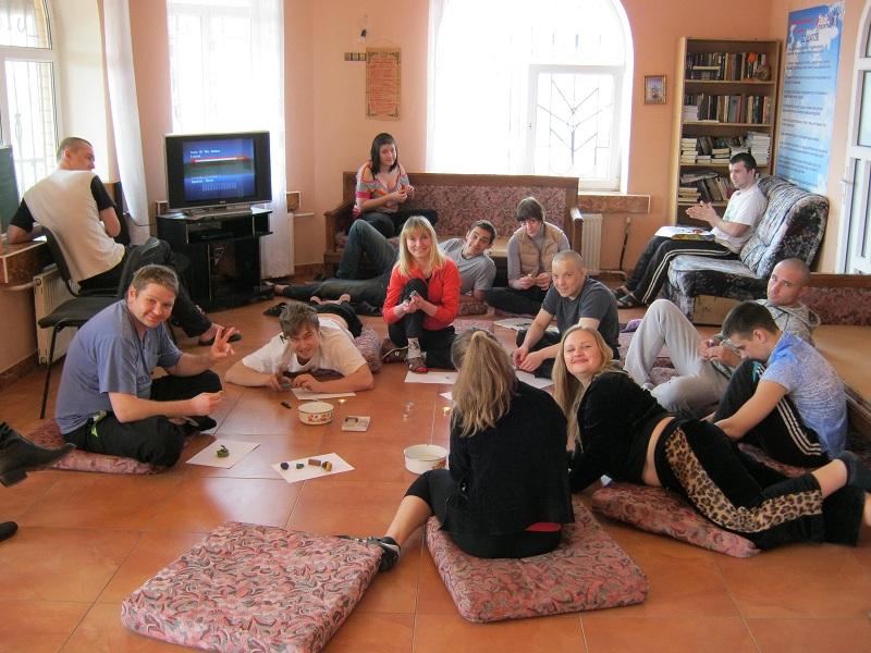 Лечение алкоголизма в стационаре в днепропетровске социальная реклама алкоголизма правосл