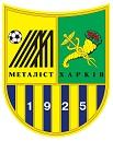 Футбольный стадион Металлист